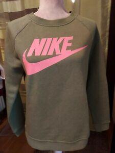 Pullover von Nike Gr XS