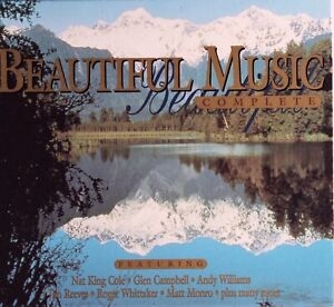 Beautiful Music Complete 5 CD Set