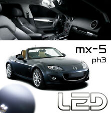 Mazda MX-5 MX5 MX 5 NC 1 ampoule LED Blanc éclairage Plafonnier Habitacle