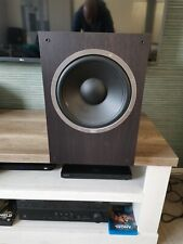 Heco subwoofer victa 25a