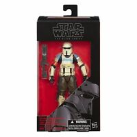 StarWars The Black Series Figure 6inch Scarif StormTrooper Squad Leader