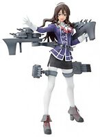 Sega Kantai Collection: Kancolle: Ashigara Kai Ni SPM Super Premium Figure