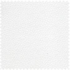 Telas de tapicería color principal blanco 140 cm para costura y mercería