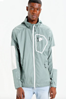 Nike Windbreaker Herbst Jacke Kapuzenjacke Regenjacke NEU OVP max jordan S air