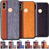 For Xiaomi Sony Slim Silicone Cute Back Clear Fashion Soft TPU Skin Case Cover