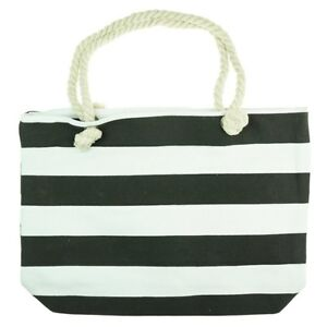 Unidecor Woman Tote Black Handbag Foldable Shopping PU Shoulder Bag Ladies Bags