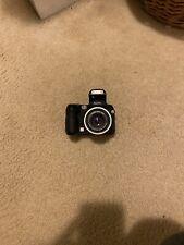 Fujifilm FinePix S Series S5100 4.0MP Digital Camera - Black