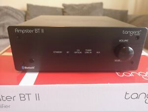 Tangent Ampster BT II Stereo Hi-Fi Amplifier with Bluetooth