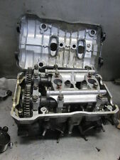 Honda 1998 - 2001 VFR800 Interceptor Front Cylinder Head w/ Valves & Cams 61K mi