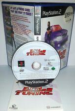 RPM TUNING AUTO MODIFICATA - Playstation 2 Ps2 Play Station Bambini Gioco Game