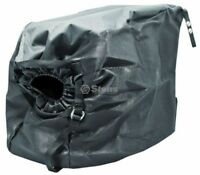 Bag fits Many Older Troy-Bilt 4, 5 & 8 HP Chipper Vacs 1909372, 1901482, 1908515