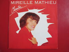 "MIREILLE MATHIEU - 45T (7"") ""CHANTER"""