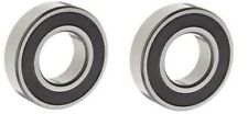 SPINERGY XYCLONE DISC / XYCLONE DISC MTB / XYCLONE MTB FRONT HUB WHEEL BEARINGS
