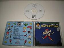 JAMES KOCHALKA SUPERSTAR/THE TRUE STORY OF JAMES KOCHALKA(TARQUIN/DOT7)CD ALBUM