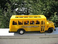 "American Plastic Toys 18"" School Bus"
