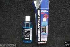 TREND DIAMOND SHARPENING LAPPING FLUID 100ML DWS/LF/100