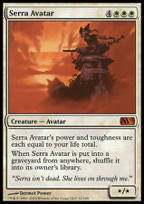 Avatar di Serra - Serra Avatar MTG MAGIC M13 Magic 2013 Ita