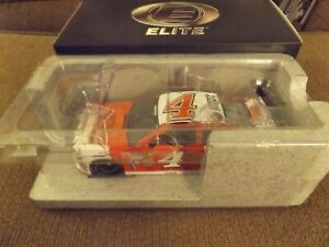 Kevin Harvick #4 Budweiser 2015 Chevrolet SS Elite 1/24 Diecast car 1/150
