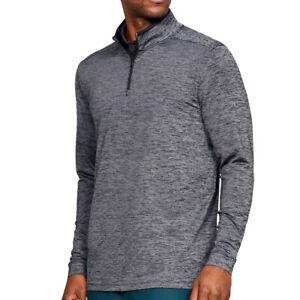 Under Armour Golf Men's Playoff 2.0 1/4 Zip Pullover,  Brand New
