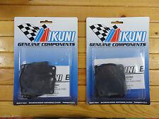 MIKUNI OEM CARBURETOR REPAIR KITS FOR SEA DOO DUAL CARBS 951 XP GSX GTX RX LRV