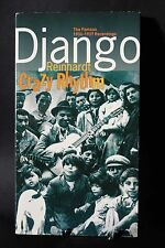 Rare ! Django Reihnardt - Crazy Rhythm - Famous 1936 - 1937 Recrdng - CD double