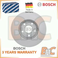 2x BOSCH FRONT BRAKE DISC SET FORD VOLVO OEM 0986479173 AV611125-DA