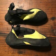 UnParallel Vimms Moccasin climbing shoes, New, worn once, Mens 7.5/Womens 9