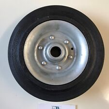 200 x 40mm Heavy Duty Knott Avonride replacement trailer jockey wheel FREE P&P!!
