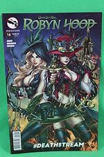 Grimm Fairy Tales GFT Robyn Hood Ongoing #14 Cover B Comic Zenescope VF