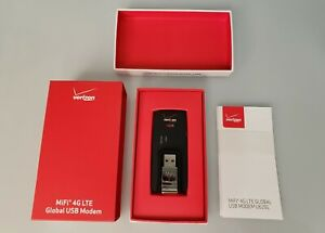 Verizon Novatel USB620L 4G LTE Global MiFi Jetpack USB Modem