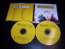 Various ‎– Human Traffic 2CD FFRR ‎– 3984 27950 2