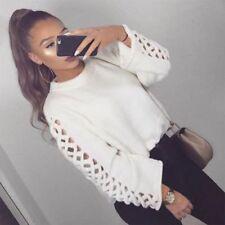 Zara Hip Length Winter Jumpers & Cardigans for Women
