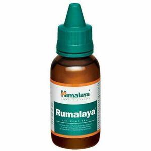 Himalaya Rumalaya Liniment (60ml)Himalaya Rumalaya Liniment free shipping