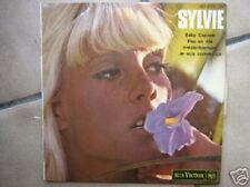 SYLVIE VARTAN EP FRANCE BABY CAPONE (2)