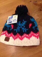 Acrylic Beanie ROXY Girls' Hats