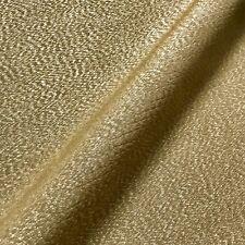Metallic Gold Home Decor Fabric by the Yard - 54