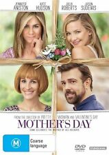 Julia Roberts/Kate Hudson : Mother's Day - Ex-Rental DVD (Exc. Cond.)
