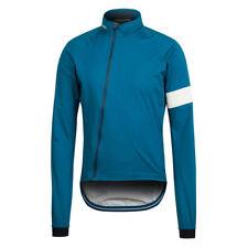 Rapha Men's Blue Rain Jacket. Size XS. BNWT.
