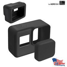 Standard Border Frame Housing Waterproof + Protector for GoPro Hero 4 3+ 3 5 6