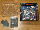 Mint Dirge Ramjet Earthrise Transformers - Inserts & Box Only