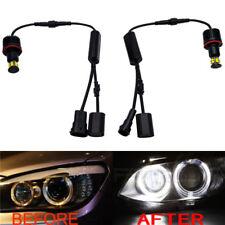 BMWÁngel Ojos H8 120W CREE LED Marcador Halo Luz E82 E90 E92 E60 E61 E63 E89 X6