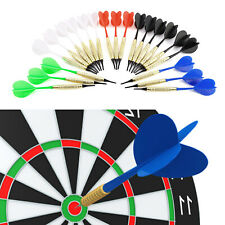 21 pcs Safety Dart Tips Set Arrows With Soft Rubber Tips 100pcs Replacement