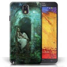 Étuis, housses et coques dorés Samsung Galaxy Note 3 pour téléphone mobile et assistant personnel (PDA)
