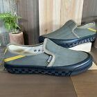 NEW Vans Vault TH Style 47 LX Canvas Slip on Shoes Taka Hayashi Mens Size 11.5