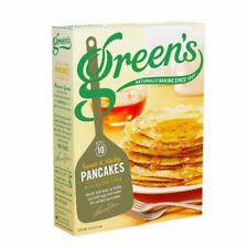 Green's sweet & sticky pancakes Cake mixes