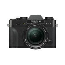Fujifilm X-T30 xt30 18-55mm Mirrorless Agsbeagle