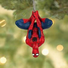 The Amazing Spider Man Spider-Man Spiderman Sketchbook Christmas Tree Ornament