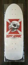 Tony Hawk Powell Peralta Bones Brigade 1st series 2012 Reissue Skateboard White