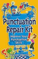 Punctuation Repair Kit by William Vandyck (Paperback, 2005)