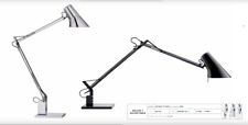 Flos Kelvin T adjustable HL Nera G9 A.Citterio lampada da scrivania NUOVA